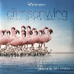 Cinematic Orchestra (The) : The Crimson Wing - 2020 RSD (2LP)