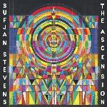 Stevens, Sufjan : The Ascension - Black Vinyl (2LP)