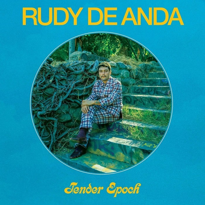 De Anda, Rudy : Tender Epoch (CD)