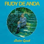 De Anda, Rudy : Tender Epoch - Clear Vinyl (LP)
