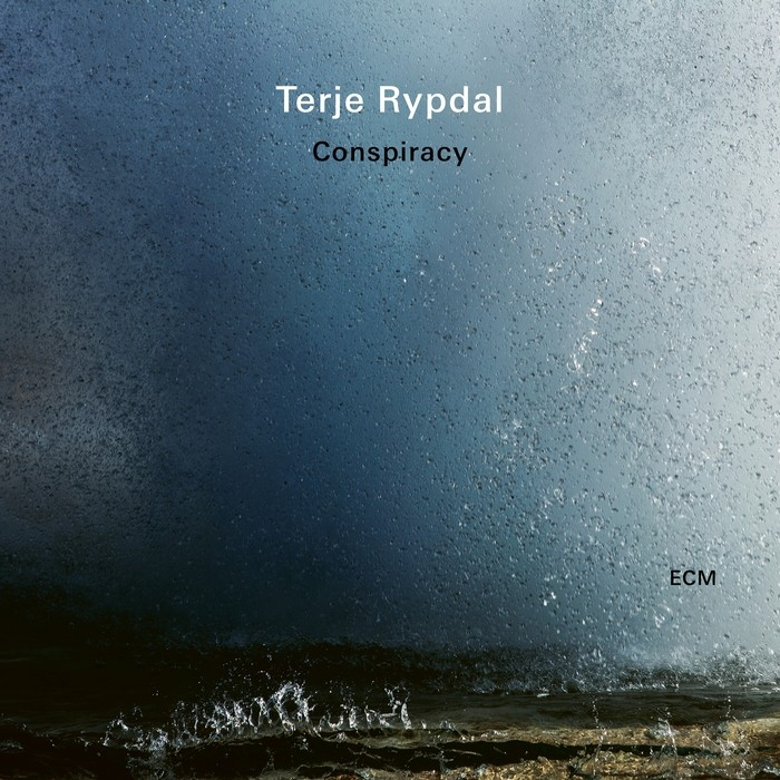 Rypdal, Terje : Conspiracy (CD)