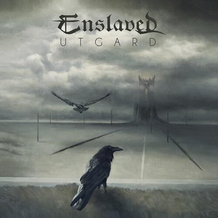 Enslaved : Utgard (CD)