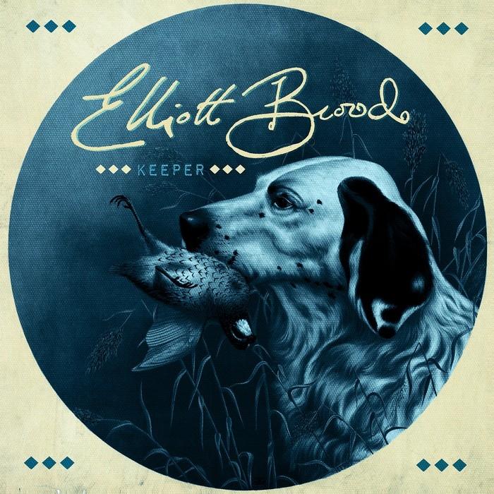 Brood, Elliott : Keeper (LP)