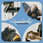Mildlife : Automatic (CD)