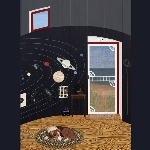 Lattimore, Mary : Silver Ladders (CD)
