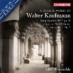 Kaufmann, Walter : Chamber Music (CD)