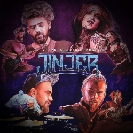 Jinjer : Alive In Melbourne 2020 (2LP)