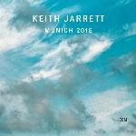 Keith Jarrett : Munich 2016 (2LP)