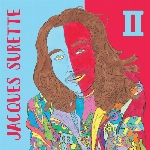 Surette, Jacques : II (CD)