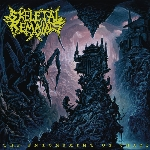 Skeletal Remains : The Entombment Of Chaos (CD)