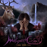 Malignant Curiosity : The Portal (CD)