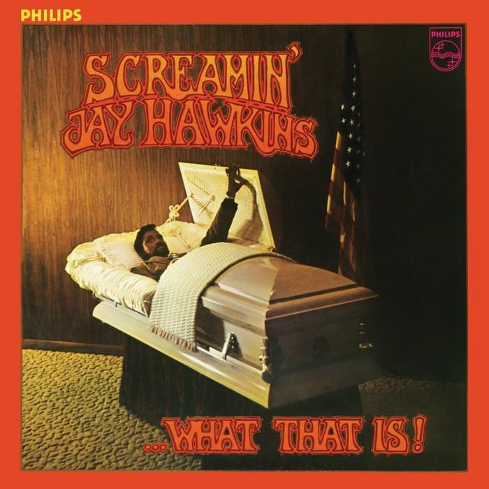 Screamin' Jay Hawkins : What That Is! - 2020 RSD2 (LP)
