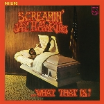 Screamin' Jay Hawkins : What That Is! - 2020 RSD2 (LP)