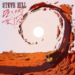 Hill, Steve : Desert Trip (CD)