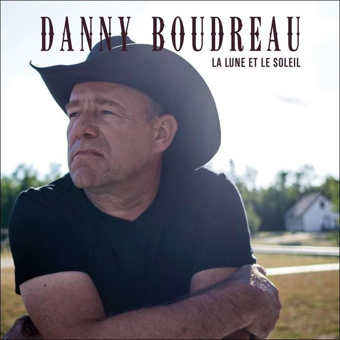 Boudreau, Danny : La lune et le soleil (CD)