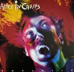 Alice In Chains : Facelift (2LP)