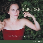 Magistry, Marie : La bergère (CD)