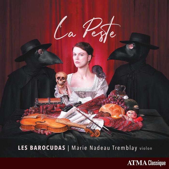 Barocudas (Les) : La peste (CD)