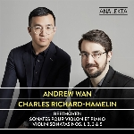 Richard-Hamelin, Charles : Beethoven (CD)