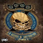 Five Finger Death Punch : A Decade Of Destruction, Vol. 2 (CD)