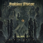 Insidious Disease : After Death (CD)