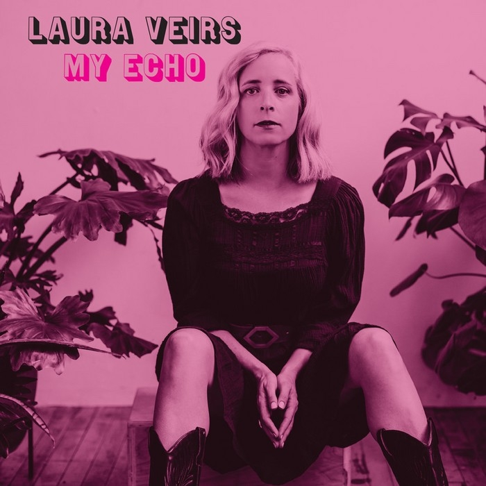 Veirs, Laura : My Echo (CD)