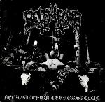 Belphegor : Necrodaemon Terrorsathan (LP)