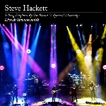 Steve Hackett : Selling England By The Pound (4LP+2CD)