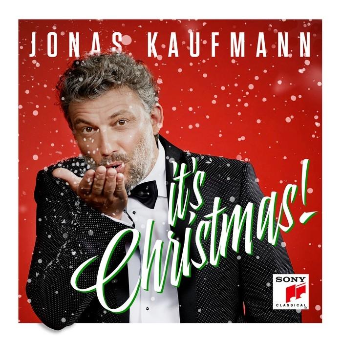 Kaufmann, Jonas : It's Christmas (2CD)