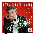 Kaufmann, Jonas : It's Christmas (2CD)