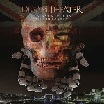 Dream Theater : Distant Memories : Live In London - (4LP/3CD)