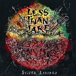 Less Than Jake : Silver Linings (CD)