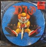 """Dio : Dream Evil - Picture Disc - 2020 RSD BF (12"""")"""