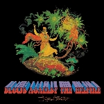 Jefferson Starship, Paul Kantner : Blows Against The Empire (LP)