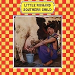 Little Richard : Southern Child - Yellow Vinyl - 2020 RSD (LP)