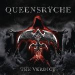 Queensryche : The Verdict (LP)