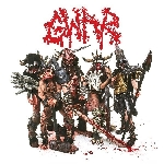 Gwar : Scumdogs Of The Universe - 30th Anniversary Edition (CD)