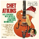 Atkins, Chet : Christmas Recordings (2CD)