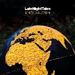 Khruangbin : LateNightTales - Limited Orange Vinyl (2LP)
