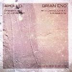 Eno, Brian : Apollo: Atmospheres & Soundtracks (2CD)