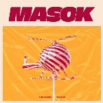 Masok : The Bigger The Risk (LP)