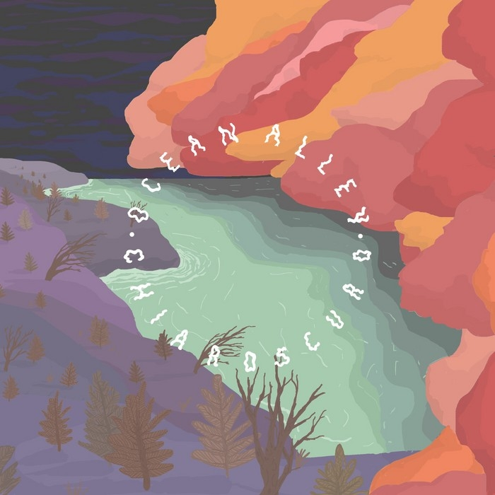 Ocean Alley : Chiaroscuro (CD)