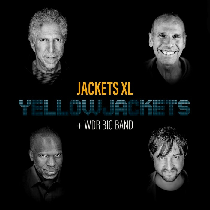 Yellowjackets : Jackets XL - & WDR Big Band (CD)