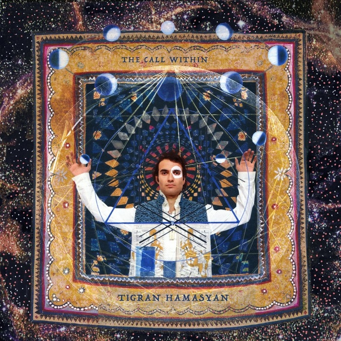 Tigran Hamasyan : The Call Within (LP)