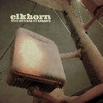 Elkhorn : The Storm Sessions - Blue Vinyl (LP)