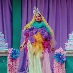 Lido Pimienta : Miss Colombia (LP)
