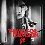 Johnny Jewel : Themes For Television (2LP)