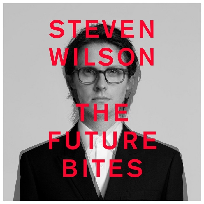 Steven Wilson : The Future Bites (LP)