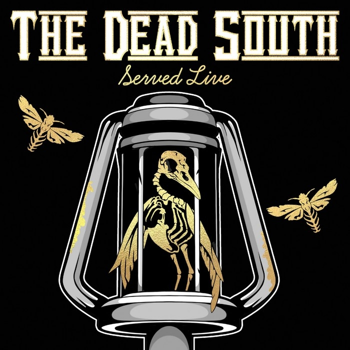The Death South : Served Live (2CD)