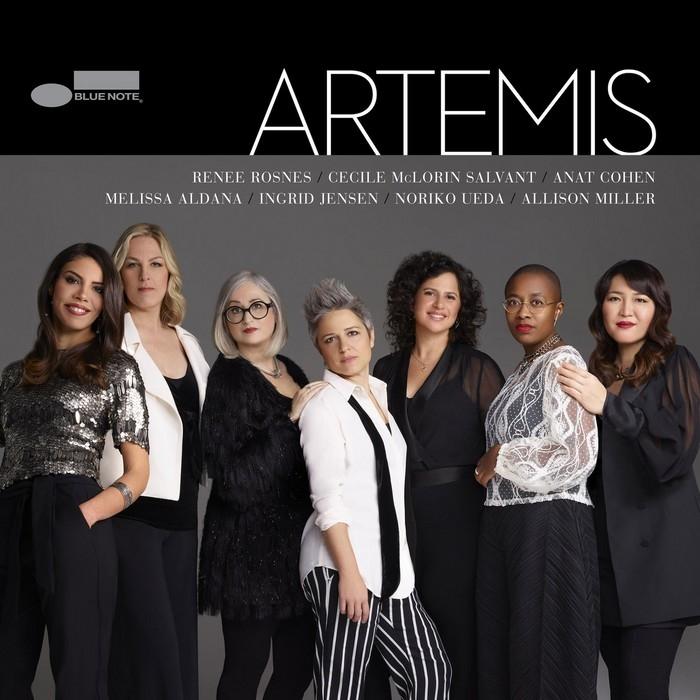 Artemis : Artemis (LP)